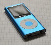 Отдается в дар «iPod nano 8 Гб», не бывший в употреблении