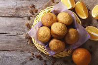 Отдается в дар Рецепт приготовления куличей, кексов, маффинов — просто и вкусно