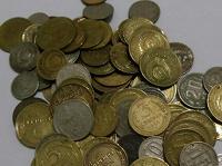 Отдается в дар Немного дореформенных монет СССР