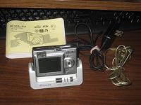 Отдается в дар Фотоаппарат в ремонт