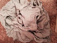 Отдается в дар Широкий длинный шарф