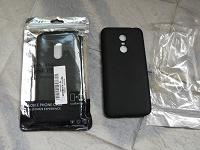 Отдается в дар Для Xiaomi Redmi 5 плюс чехол.