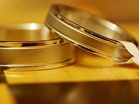 Отдается в дар Обручальные кольца