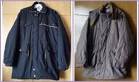 Отдается в дар Куртки
