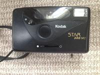 Отдается в дар пленочный фотоаппарат Кодак