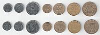 Отдается в дар Монеты Украина