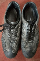 Отдается в дар Мужские кроссовки Geox