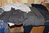 Отдается в дар пакет одежды