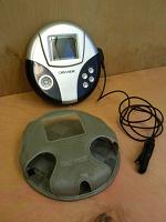 Отдается в дар CD-аудио-видео-плеер iMP-1100 неисправный