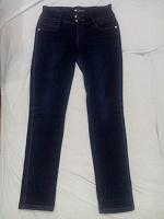 Отдается в дар Теплые женские джинсы с нюансом