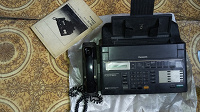 Отдается в дар Телефон-факс