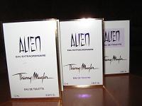 Отдается в дар Парфюм — Alien Thierry Mugler