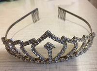 Отдается в дар Корона с бриллиантами