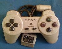 Отдается в дар Геймпэд Playstation 1