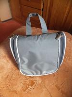 Отдается в дар дорожная сумочка- косметичка