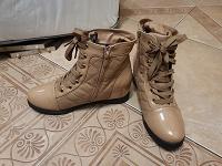 Отдается в дар Обувь женская