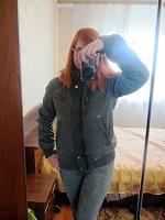 Отдается в дар Куртка женская Savage