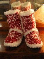 Отдается в дар Домашняя обувь новая 34-35 р-р