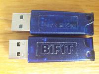 2 USB-токена «iBank 2 Key»