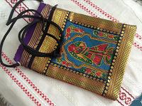 Отдается в дар сумка-кошелек