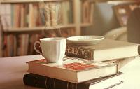 Отдается в дар Конверт для любителей чая и книг)