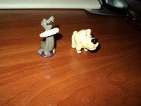 Отдается в дар две собаки из киндера