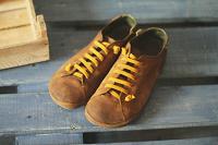 Отдается в дар Мужские ботинки «Camper»
