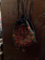 Отдается в дар рюкзак индия
