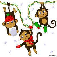 Отдается в дар Новогодний подарок для ребёнка