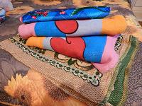 Отдается в дар Текстиль
