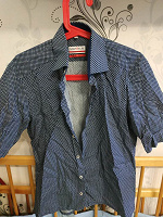 Отдается в дар Рубашка мужская 3