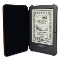 Подарок Электронная книга ONYX Lukyanenko Book. Конкурс на новогодний логотип Дарудара