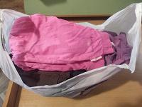 Отдается в дар Пакет вещей и обувь 104 на девочку
