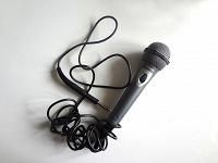 Отдается в дар Микрофон для Караоке.