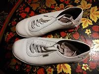 Отдается в дар Легкие осенне-летние ботинки