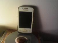 Отдается в дар мобильный телефон samsung gt-s6102