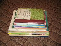 Отдается в дар Книжки советские, детские