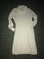 Отдается в дар Платье Sela denim