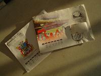 Отдается в дар Конверты почтовые