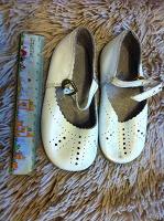 Отдается в дар Детская обувь советских времен