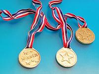Отдается в дар Медали