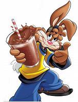 Отдается в дар Какао-напиток Nestle Nesquik