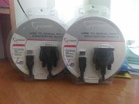 Отдается в дар Преобразователь порта USB -> COM