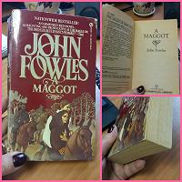 Отдается в дар Книга на английском языке