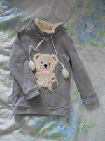 Отдается в дар Одежда для девочки (примерно 5-7 лет)