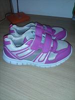 Отдается в дар Обувь 32 размера на девочку