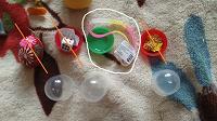 Отдается в дар Мелкие игрушки, киндеры, из автоматов