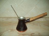 Отдается в дар Турка для кофе (джезва)