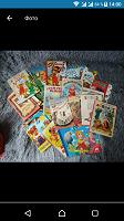 Отдается в дар Пакет детских книг