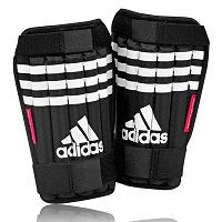 Отдается в дар Щитки футбольные Adidas